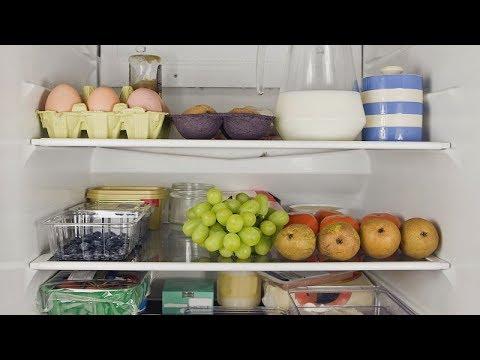 Kako si zagotovimo varnosti živil?