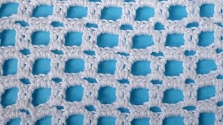 Crochet pattern for free Сеточка крючком узор вязания 39