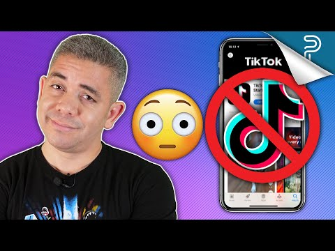 TikTok & WeChat Ban is Official! Here's What You Should Know...