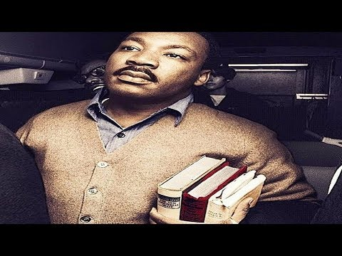Their Version Of Our King #MLKDay (Classic Commentary)