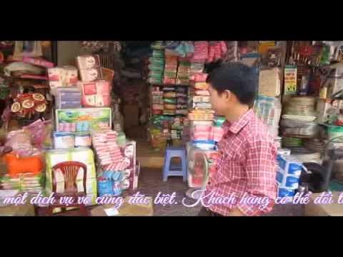 Videp clip bài tập Tín dụng - NHTM 03-04 - ĐH Đại Nam