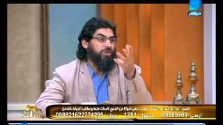 العاشرة مساء|الشيخ علاء ماضى أبو العزائم