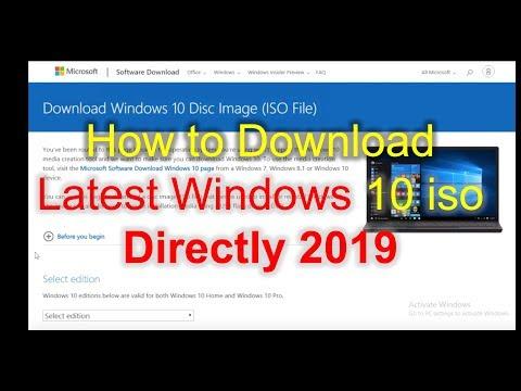 windows 10 iso download error