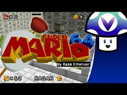 [Vinesauce] Vinny - Super Mario 64: Ocarina of Time