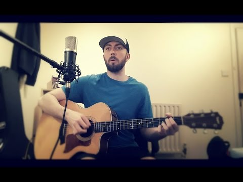 Ed Sheeran - Nancy Mulligan - Cover (With Chords)