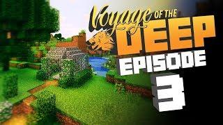 Minecraft: The Resurrection! - Voyage of the Deep (Hardcore) - [03]