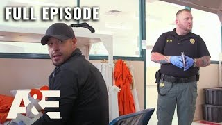 Behind Bars: Rookie Year: FULL EPISODE - The Con Game (Season 1, Episode 4) | A&E