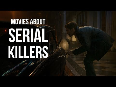 Top 5 Movies about Serial Killers