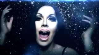 "Katana Rei - ""Fly Tonight"" by RuPaul"