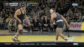 wrestling highlights