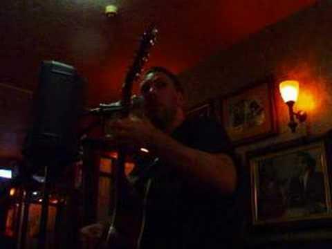Andrew Gordon Live, Kelty Clippie
