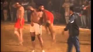 Gobind sandhu manuke Lakha kabaddi cup final match