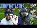 TD2 EP25 - Has Jeremy Lost a Step or Can he Shake off the Rust? NCAA FOOTBALL 14 RTG SS