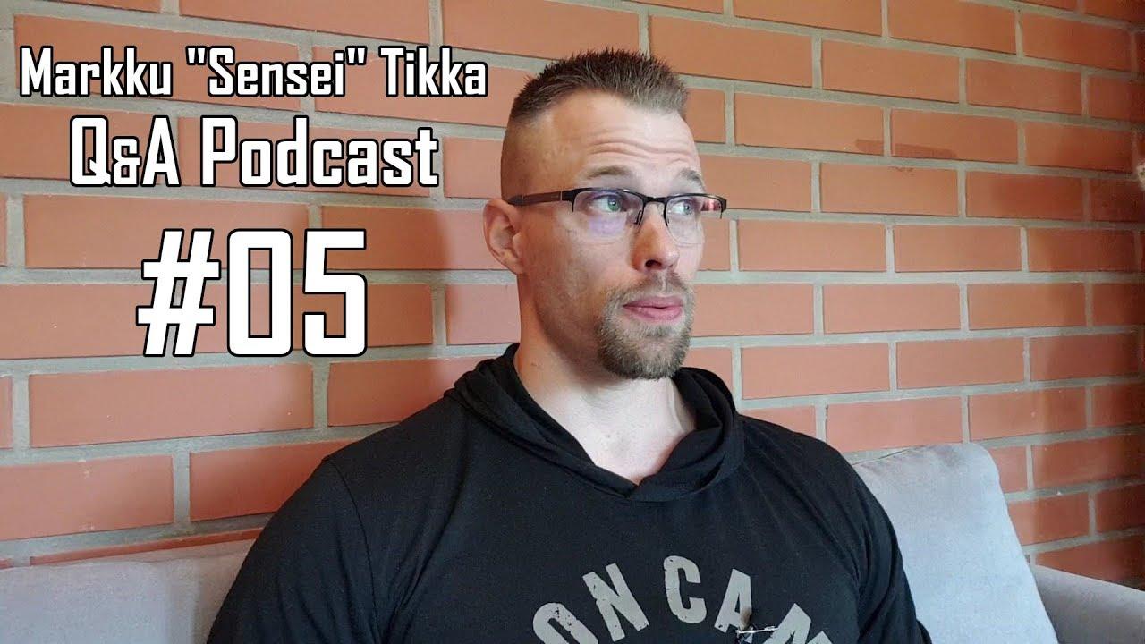 Markku Tikka