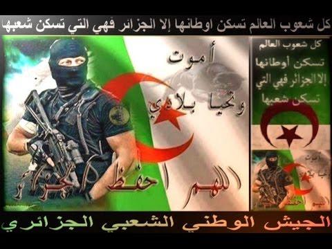 المارد الجزائري للأمن والاستعلام G I S