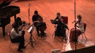 4th Yogyakarta International Chamber Music Festival 2013 At Concert Hall ISI Yogyakarta.