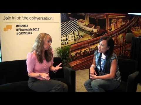 Financials 2013 Las Vegas | Bizlasvegas.com