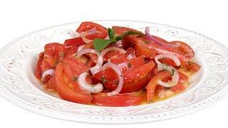 Мой любимый салат Без майонеза