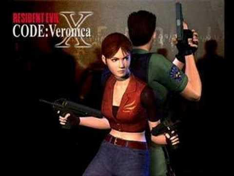Resident evil 6 nude mod - 2 part 1