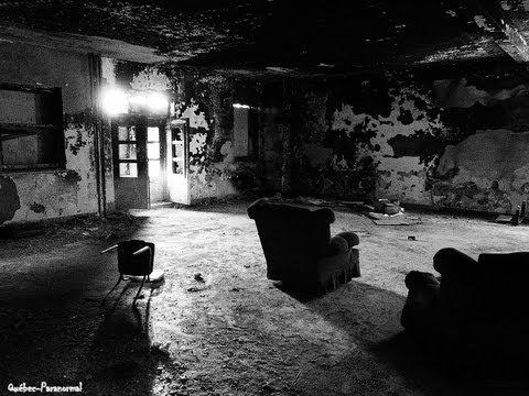 Qu 233 Bec Paranormal Enqu 234 Te 224 L Asile De Sainte Clotilde