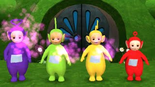 Teletubbies My First app one of the Top Best Apps for kids review