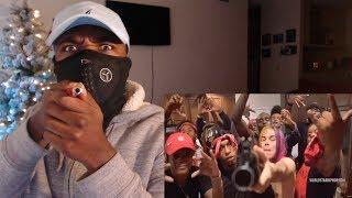 6IX9INE Kooda (WSHH Exclusive - Official Music Video)-REACTION