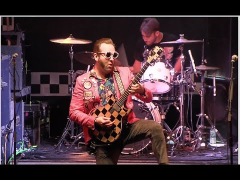 Reel Big Fish - Jannus Live Feb. 15th, 2015 FULL SHOW