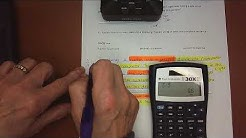 4AB Practic Quiz ANS KEY Section 14 15