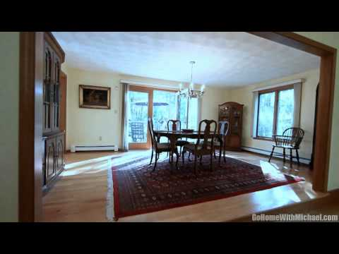 Video of 200 Stoney Lea Rd | Precinct 1, Dedham, Massachusetts real estate & homes
