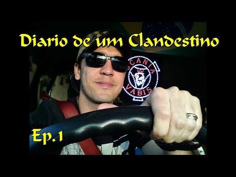 Diario de um Clandestino