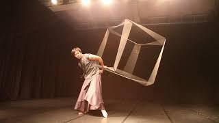 馬戲之門 - Cube juggling 立方體