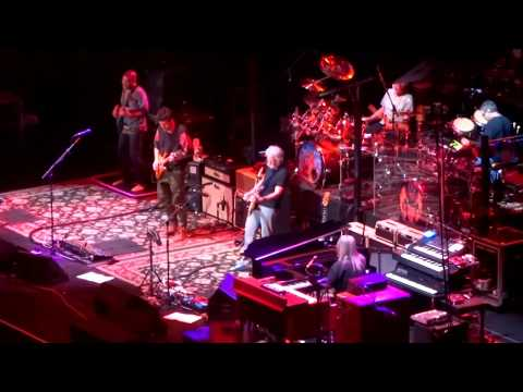 Werewolves Of London – Dead and Company November 12, 2017