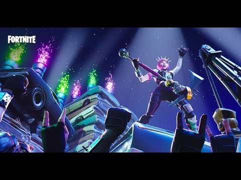 FORTNITE  Another Giveaway ! Learn how in this video!! SAVE THE WORLD GAMEPLAY