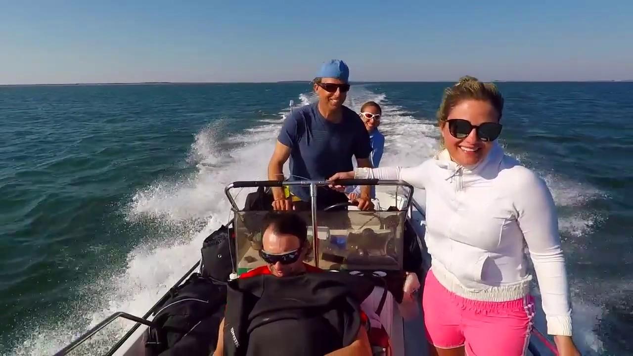 Nantucket Kite Venture - June 2017