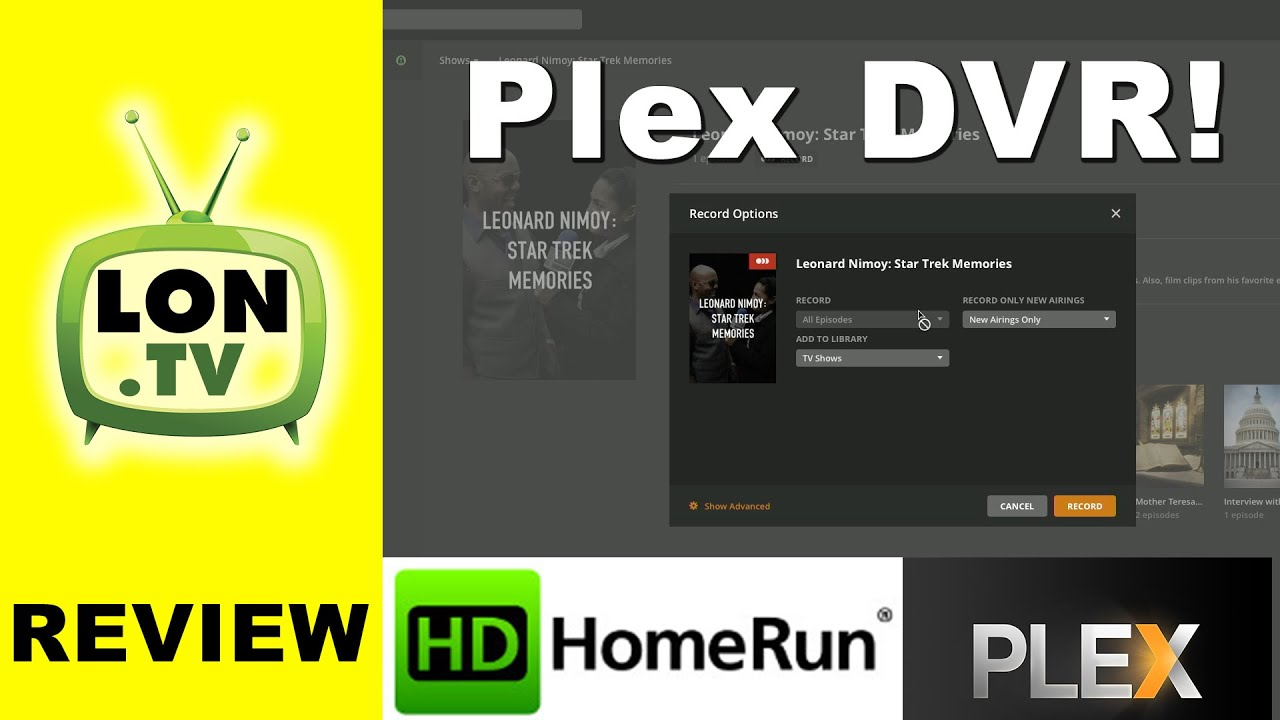 Plex becomes a low-cost, DIY streaming TV service