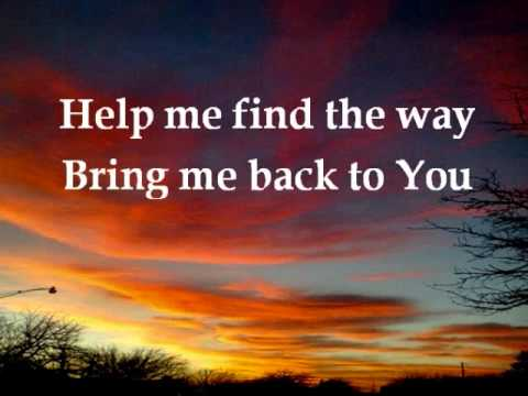 Draw me close to You - hillsong