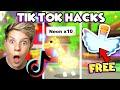 Adopt Me TikTok Hacks YOU NEED IN YOUR LIFE!! Prezley Roblox Adopt Me