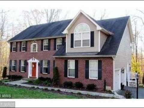 2810 Lady Annes Way, Huntingtown, MD, 20639 | Homes For Sale In Huntingtown