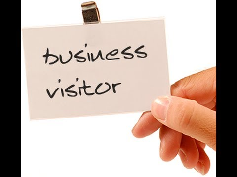 B1 business visitor visa free do it yourself kit video b1 business visitor visa free do it yourself kit video westimmigration solutioingenieria Image collections