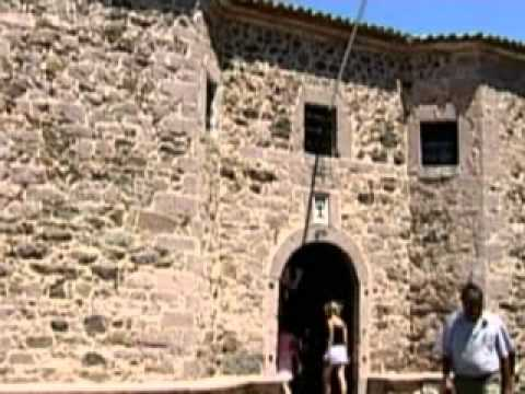 Tours-TV.com: Monasteries in Lesbos