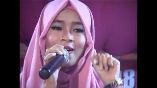 Lagu batak Karo Terbaru 2016 Mbiring Manggis Thalia Cotto Finalis KDI : biring biring