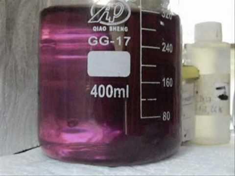 pikkelysömör kezelése kálium-permanganáttal és réz-szulfáttal