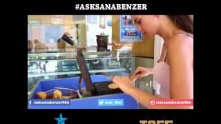 Любовь похожа на тебя/Ask Sana Benzer http://www.odnoklassniki.ru/turksinema