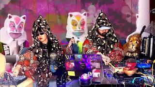 WaqWaq Kingdom - Live performance from DJ Scotch Egg's room in Berlin for Frameworks Festival 2020