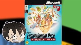 Microsoft Puzzle Collection with Jim!