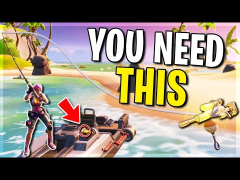 15 FORTNITE TIPS You Need To Know..