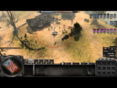 Company of Heroes 2- That Fail Russian