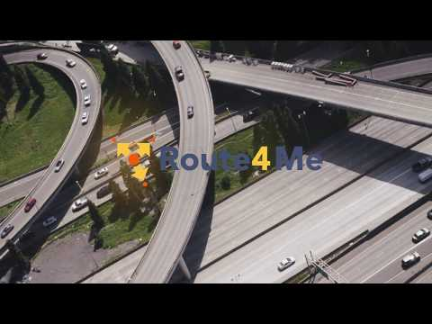 Route Optimization & Route Planning Software | Route4Me
