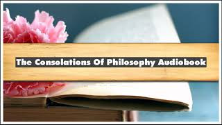 Alain de Botton The Consolations Of Philosophy Audiobook