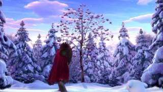 Снежная королева  Огонь и лед